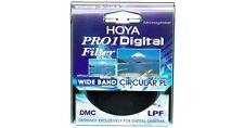 Hoya 58mm Pro1 Digital Circular Polarizing Filter, In London