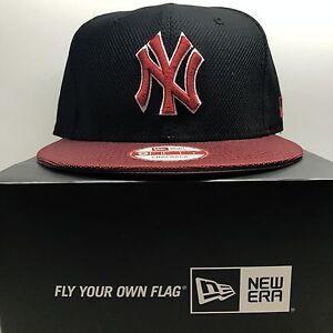fae5f44843796d New Era MLB 9fifty New York Yankees SnapBack Baseball Holiday Cap 12 ...