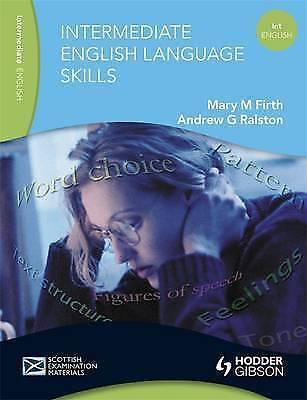 English Language Skills for Intermediate Level (SEM), Firth, Mary M., Ralston, A