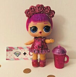 LOL Surprise Doll Sugar Queen Bling Series Toy Gift