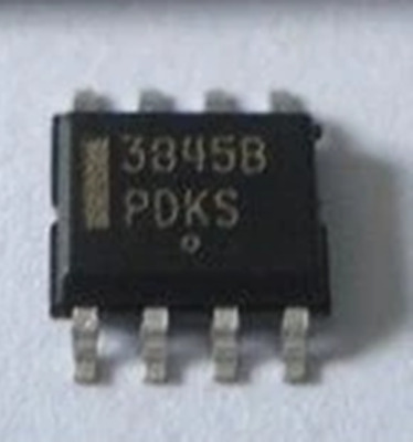 1 pcs New UC3845BD1R2G 3845B SOP8 ic chip