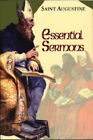 Essential Sermons by Saint Augustine (Paperback, 2007)