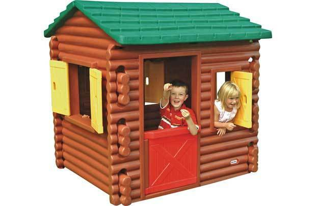 Little Tikes Log Cabin Playhouse From The Official Argos Shop On