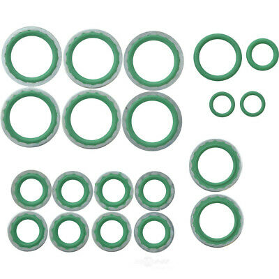 A//C System Seal Kit-Rapid Seal Oring Kit UAC fits 99-04 Jeep Grand Cherokee