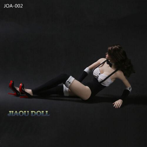 """1//6 JOA-002 Bikini Tight Sling Corsetto i vestiti in forma 12/"""" bambole Figura jiaou Donna"""