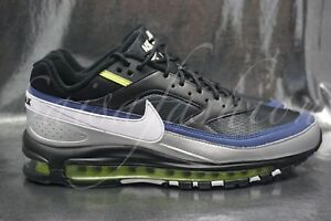 separation shoes f7d82 3fa8d Image is loading Nike-Air-Max-97-BW-Shoe-AO2406-003-