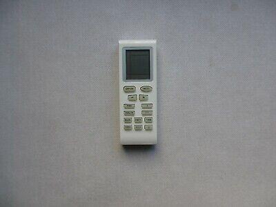 Remote Control For Ferroli Splitty PC7 R11 Air Conditioner
