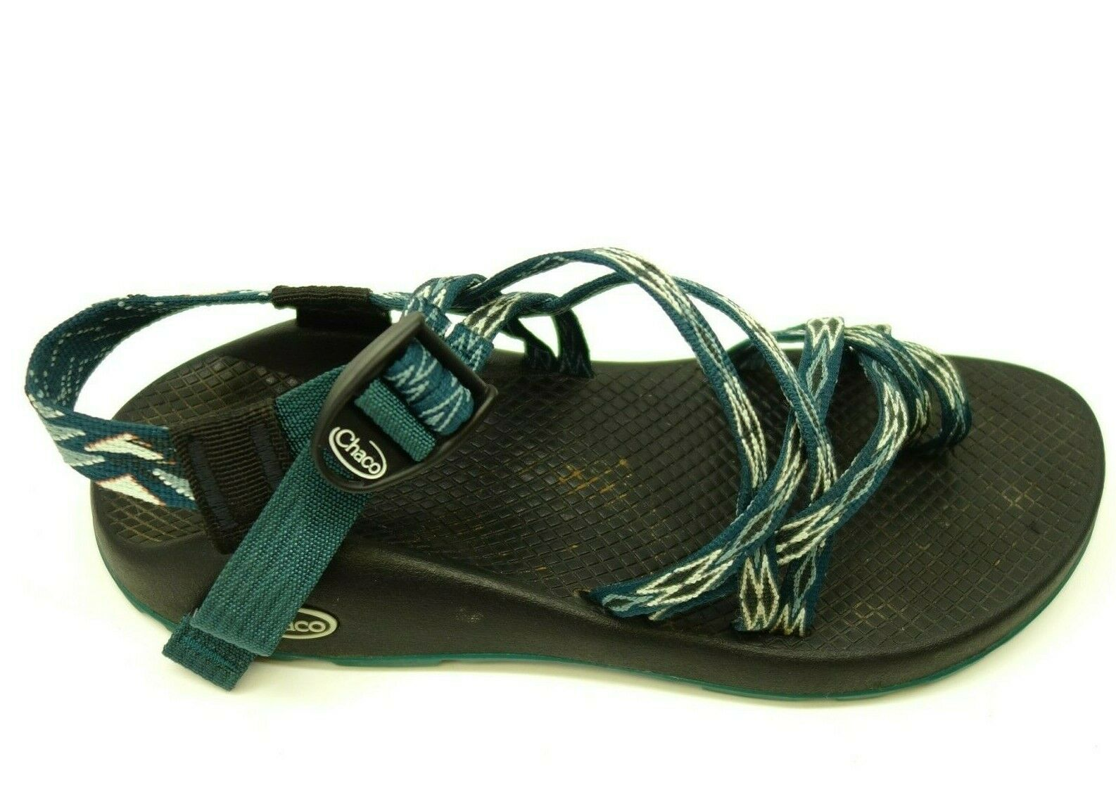 ¡envío gratis! Chaco Z Z Z   Nube Us 9 Ue 40 Deporte verde Azulado Deportivo Exterior Zapatos Mujer  ahorra hasta un 70%