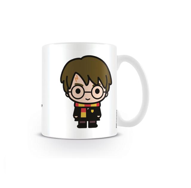 Harry Potter Kawaii Coffee Tea Mug Cup Official Ceramic Film