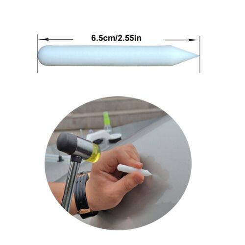 Car Auto Body Paintless Dent Repair Tool Bridge Glue Puller /& 5pcs Glue Tabs
