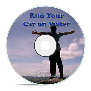 CONVERT YOUR CAR TO RUN ON WATER, HHO, PLANS, HHO CONVERSION DIY GUIDE