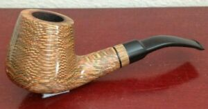 ARTISTICA-L301-ESTATE-TOBACCO-PIPE-MADE-IN-ITALY-GREAT-CONDITION