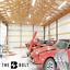 4FT Shop Light Utility LED 66W Ceiling Light Fixture 5000K Daylight USA MADE!