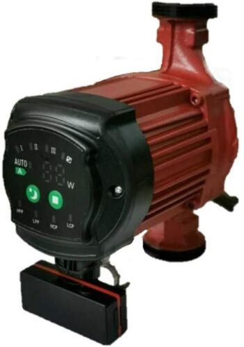 Energieeffizenspumpe Hocheffizienzpumpe 25//6-180 Umwälzpumpe Zirkulationspumpe