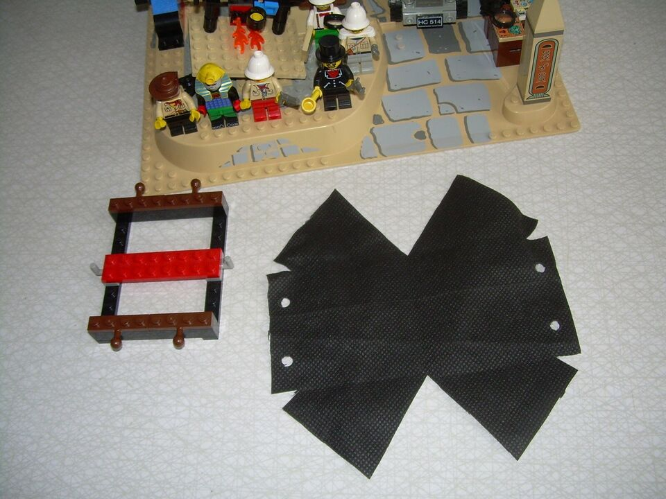 Lego andet, 5978