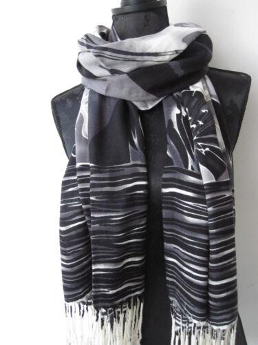 Schal Winterschal Tuch Leopard  Zebra  Blumen Schal Halstuch Warm Farbe Freiwahl