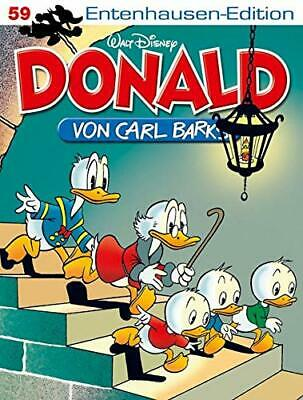 52 ungelesen 1A Donald Duck von Carl Barks Entenhausen Edition Band 51
