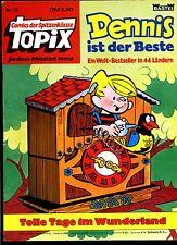 Topix --- nº 15 -- siguen gbü --