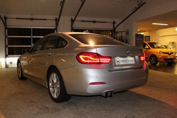 BMW 420i 2,0 Gran Coupé aut. - billede 2