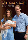 William & Kate Royal Family by Marie Clayton (Paperback, 2013)