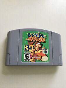 Banjo-Tooie-Nintendo-64-2000-n64-authentic
