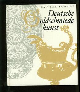 Deutsche Goldschmiedekunst Produkte HeißEr Verkauf