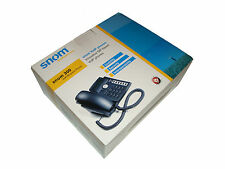snom 300 VoIP Telefon schwarz Neuwertig !!!                     *50
