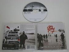 JAN DELAY/SEARCHING FOR THE JAN SOUL REBELS(BUBACK BTT 48-2) CD ALBUM