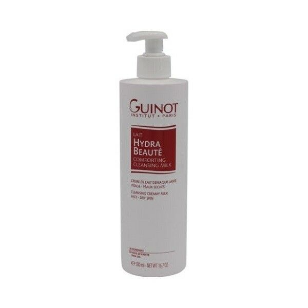 Guinot Lait Hydra Beaute Confort Cleanser 500ml