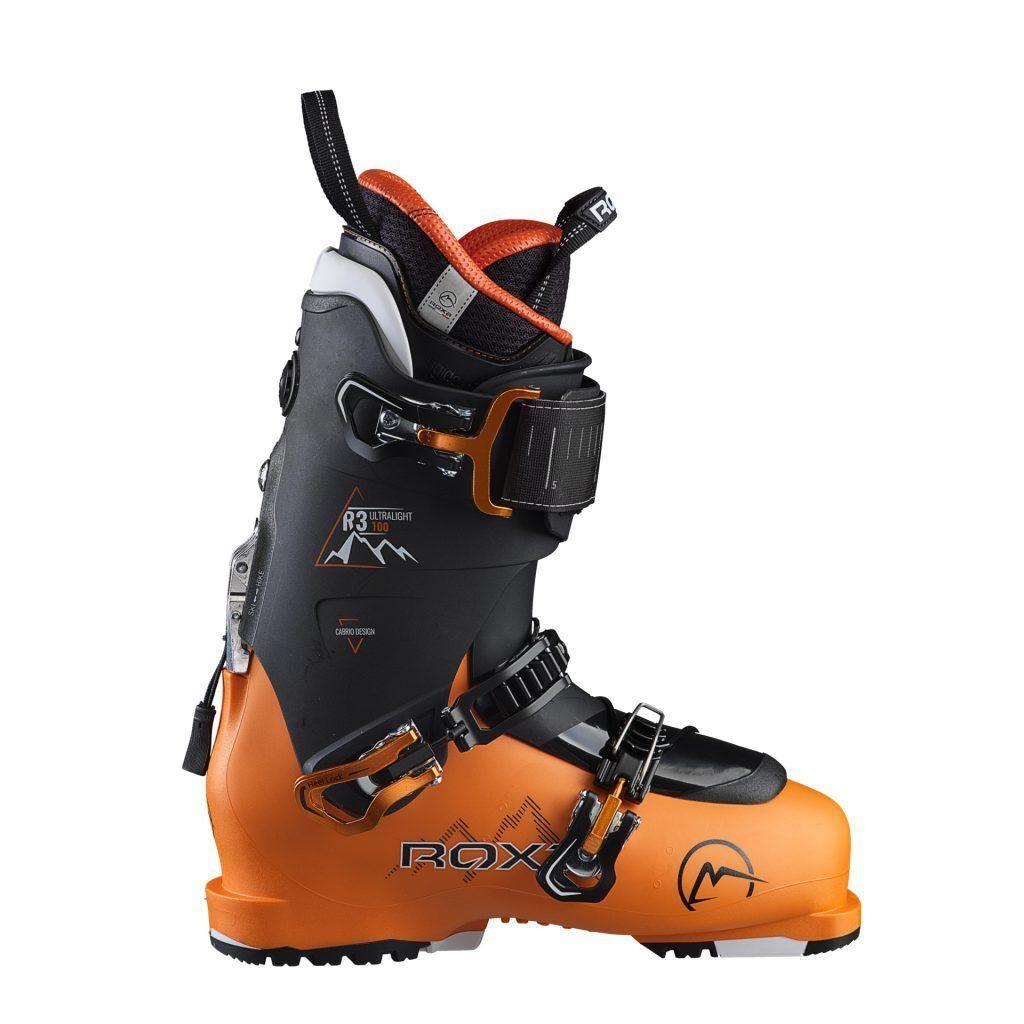 ROXA R3 100 Ski Boots 2019