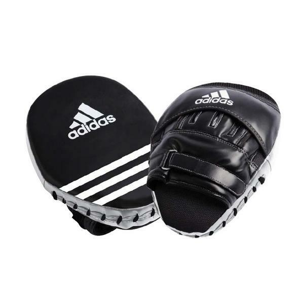 Adidas Professional  Leather Focus Pad   Mitt  hot sale online