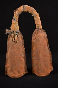 11537-African-Old-Dogon-Bell-Figure-Mali