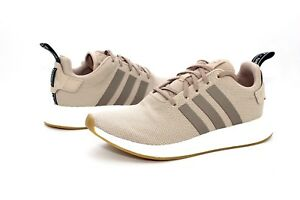 37d255fd2 Adidas NMD R2 Running Trace Khaki Mens Shoes BY9916 Size 12 US ...