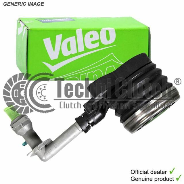 Valeo Embrayage Csc pour Rover 75 Saloon 1796CCM 150HP 110KW (Essence)