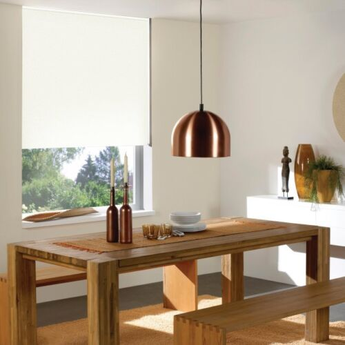 """Reminiscent Collection 40/"""" to 43/"""" Wide Cordless Roller Shades"""
