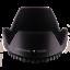 55-mm-UV-circulaire-polarisant-FLD-Filtre-Set-Kit-lens-Hood-Cap-Keeper-Kit-de-nettoyage-pour-Canon miniature 4