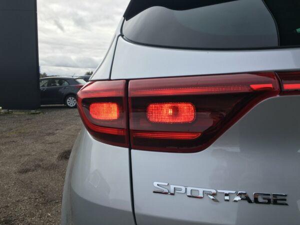 Kia Sportage 1,6 CRDi MHEV Comfort DCT - billede 4