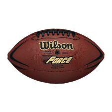 WILSON NFL Football Americano forza Pvc costruzione