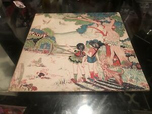 Fleetwood Mac Kiln House LP VG Vinyl US 1970
