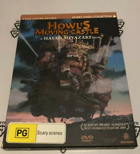 Howls-Moving-Castle-Collectors-Edition-Dvd