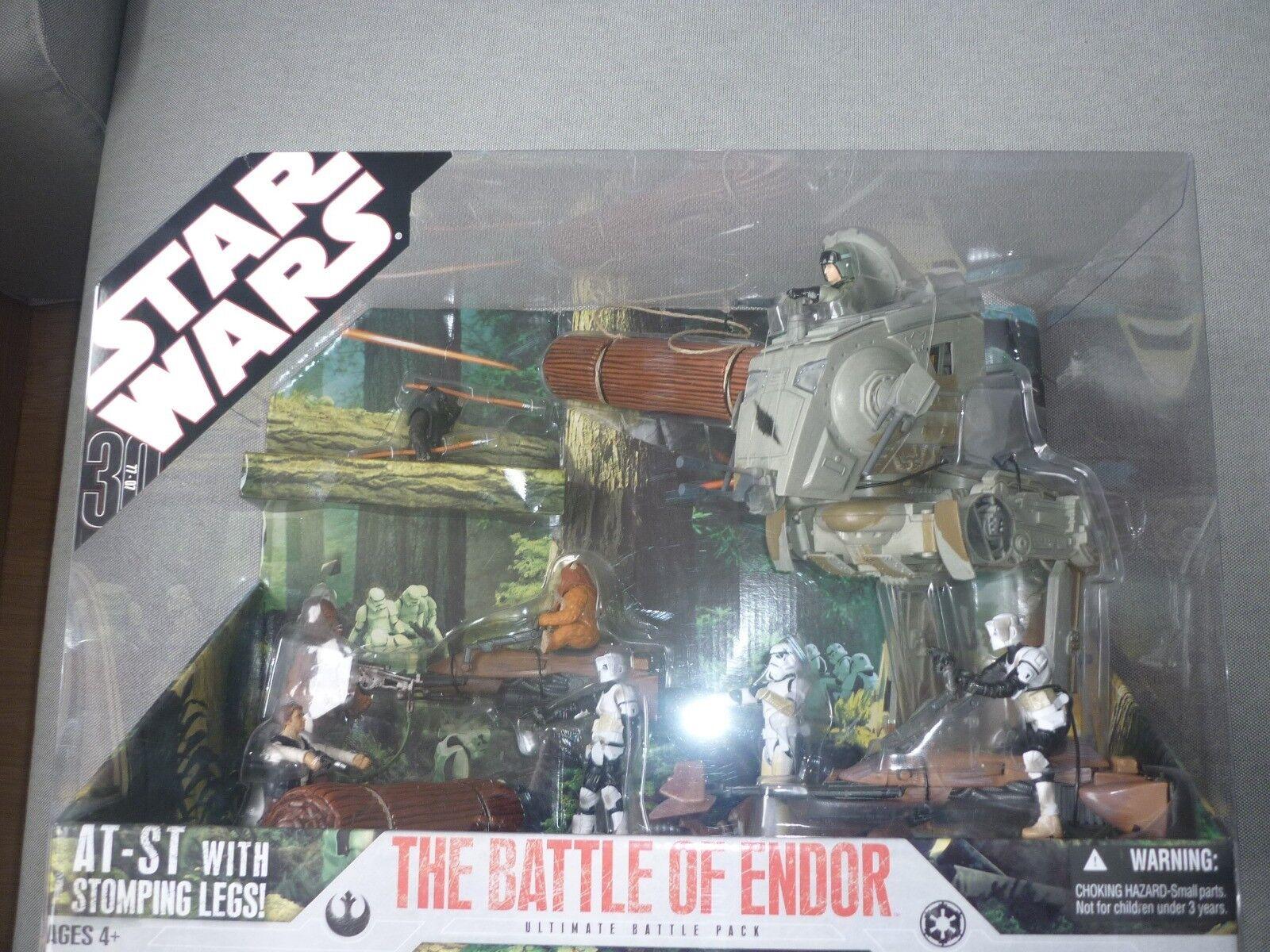 moda clasica Estrella WARS - - - The Battle Of Endor  comprar mejor