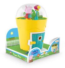 Peppa Pig Grow & Play Pots Play Set
