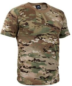 3504c6e0d15af Image is loading OCP-T-shirt-Multicam-Camo-Camouflage-Crye-Precision-