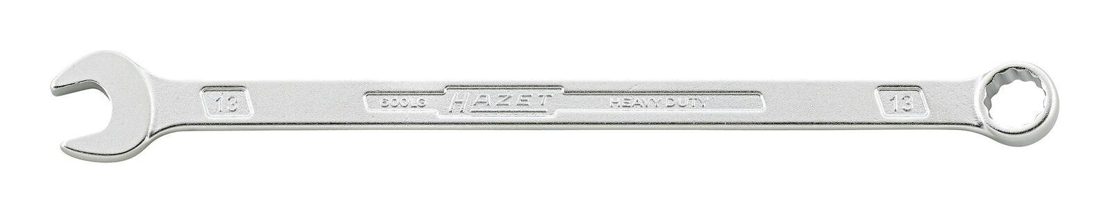 Hazet Ringmaulschlüssel ä. DIN 3113 A 36 mm extra lang - 600LG-36