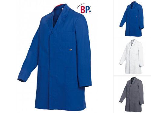 BP Arbeitsmantel 1310 150 Herrenmantel Kittel Mantel Arbeitskittel Gr 44-66