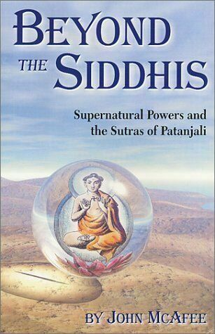 Beyond The Siddhis For Sale Online Ebay