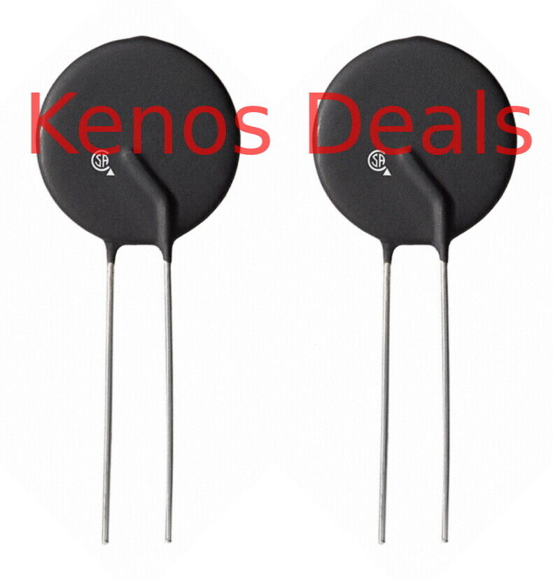 Details about Ametherm SL32 1R030 (Pack of 2) NTC Thermistor, SG379 HVAC,  Furnace Motor Repair
