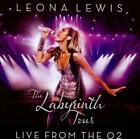 The Labyrinth Tour von Leona Lewis (2010)