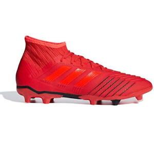 1 Us Ref 9 Uk 5547 43 Fg 19 Adidas da 5 Mens 3 calcio Predator Eur 9 Scarpe 2 qpZBv