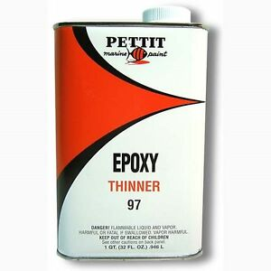 Pettit 97Q Epoxy Marine Thinner